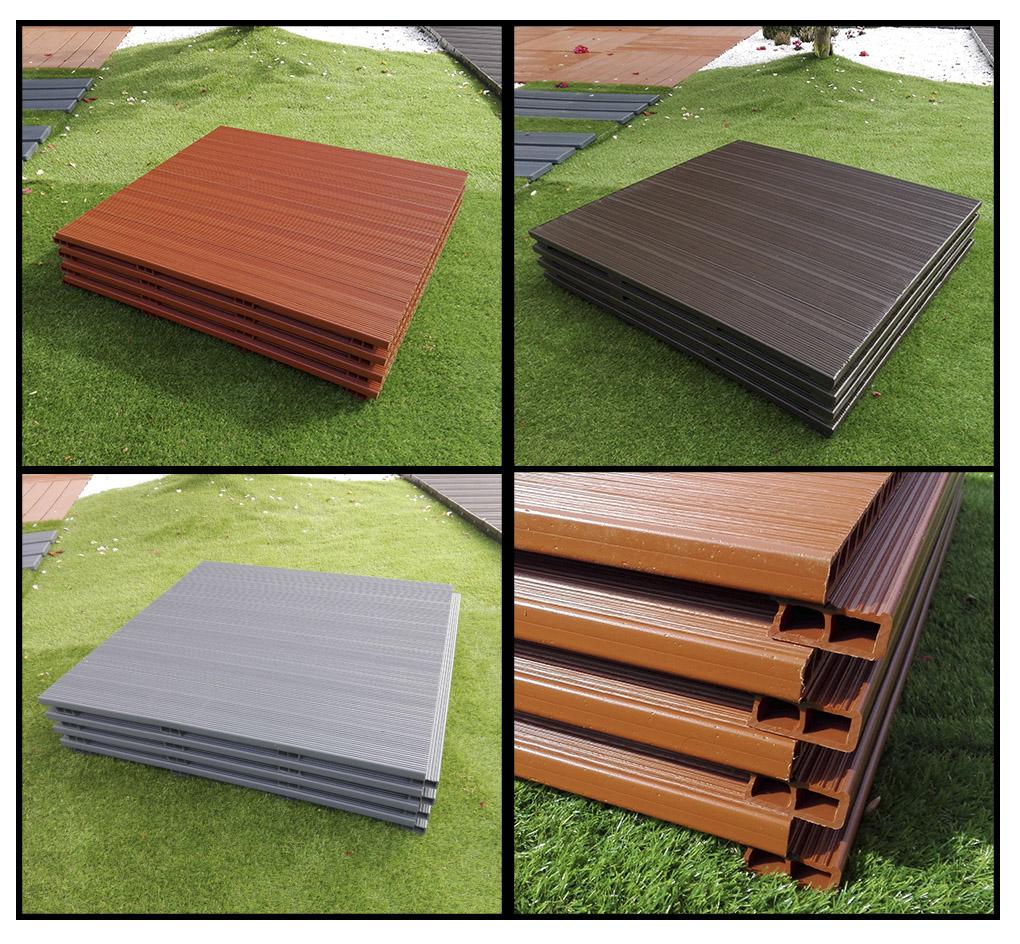 Suelos de exterior perfect de color gris piedra en bruto for Poner suelo terraza exterior