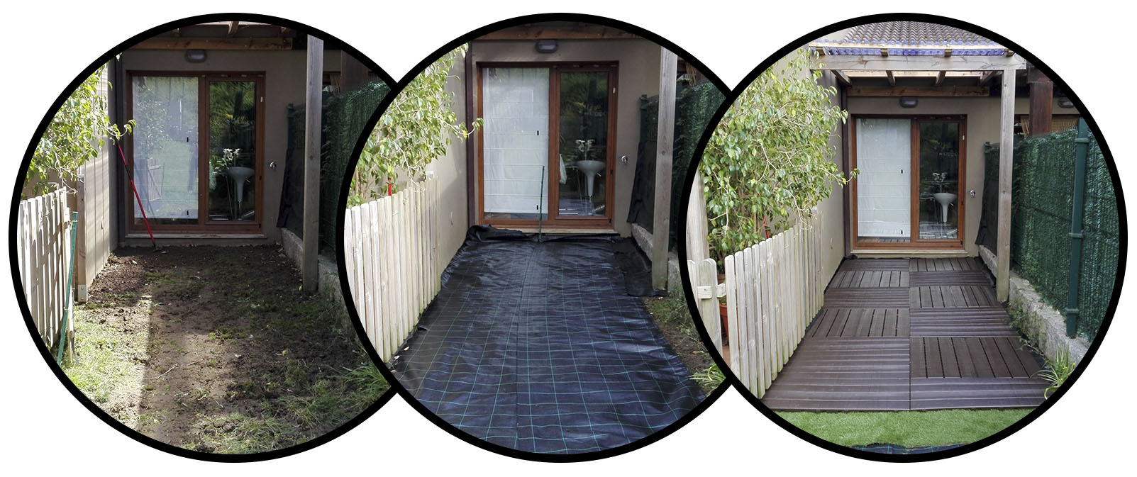 Suelo terraza exterior precios cmo instalar un suelo - Baldosas terraza exterior ...